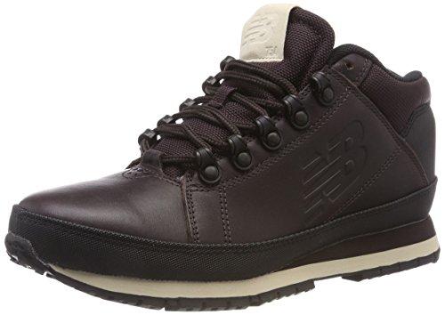New Balance 754, Zapatillas de Estar por casa para Hombre, Marrón (Brown Llb), 43 EU