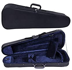 Aileen Basic Lightweight Suspension Violin Hard Case - Best Lightweight Violin Cases