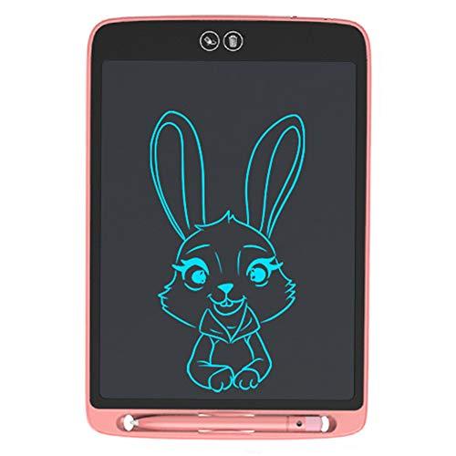 SRMTS Tableta de Escritura LCD, Tableta para Escribir y...