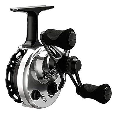 13 Fishing 2015 Black Betty Fishing Reels