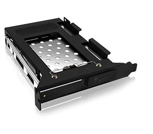 Icy Box IB-2207StS Wechselrahmen für 2,5