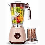 YWYW Licuadora Personal, licuadora de una Sola porción, exprimidor portátil, batidora eléctrica de Frutas y Verduras, una Sola porción
