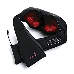 Top Rated Heated Neck Massager