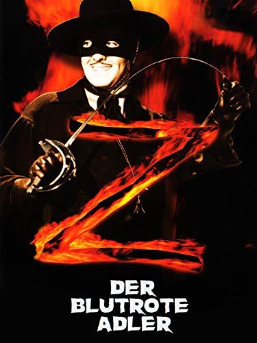 Zorro - Der blutrote Adler