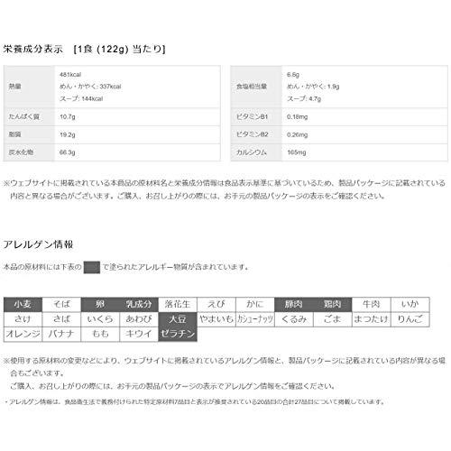 大山即席斎選出_第9位:日清食品『ラ王焦がし醤油』