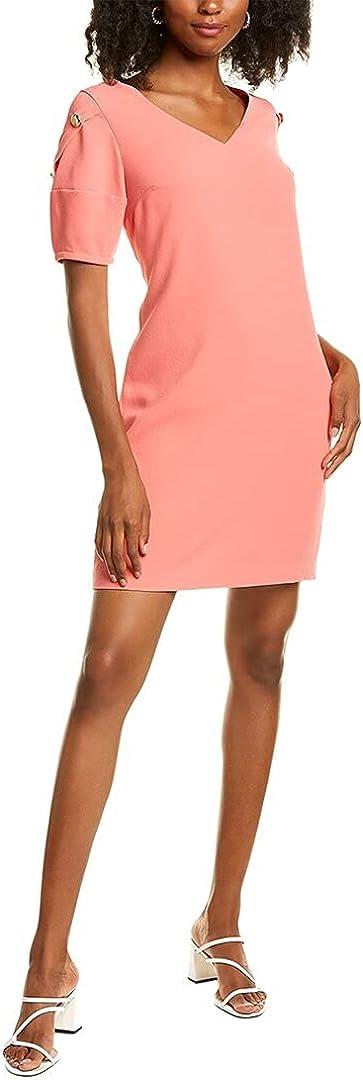 Trina Turk Lemonade Sheath Dress