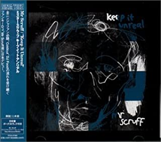 Mr Scruff - Keep It Unreal (+1 Bonus Track) - Amazon.com Music