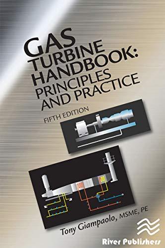 Gas Turbine Handbook: Principles and Practice, Fifth Edition (English Edition)