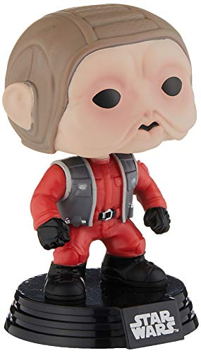 Funko - POP Star Wars - EP7 - Nien Nunb