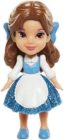 Mini toddler princess dolls _image1