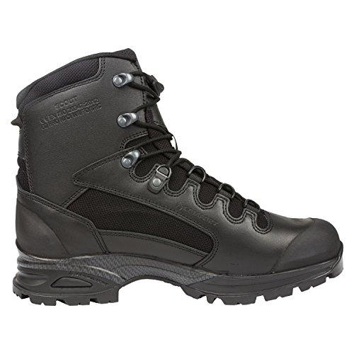 Haix Stiefel Scout II schwarz Size 39