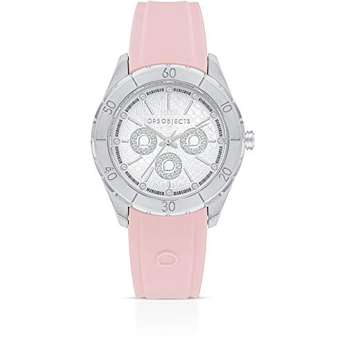 Ops Objects Freedom - Reloj solo hora para mujer, moderno, cód. OPSPW-821