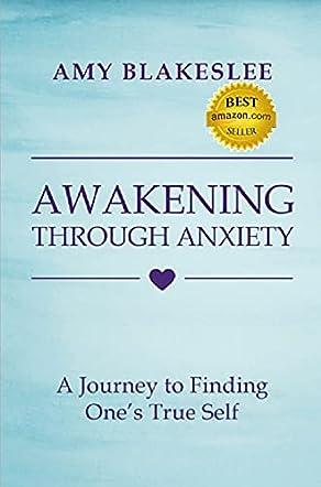 Awakening Through Anxiety