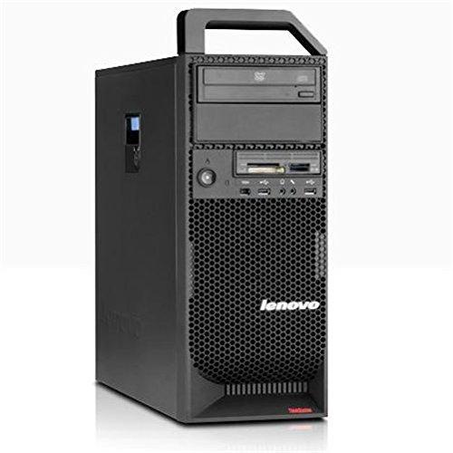 Lenovo ThinkStation S10 3GHz E8400 Torre Stazione di lavoro