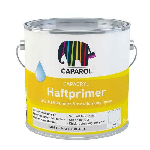 Caparol Capacryl Haftprimer 2,500 L