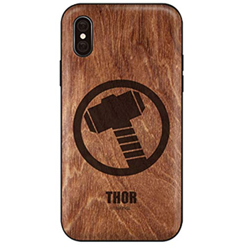 Schutzhülle für Samsung Galaxy S21 (Thor), Motiv Avengers