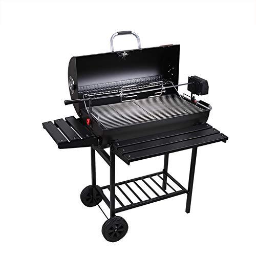 Landmann Grill Chef Wagon BBQ Eté En Plein Air Cuisson | eBay