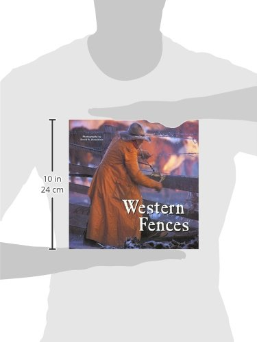 Western Fences (Cowboy Gear Series)