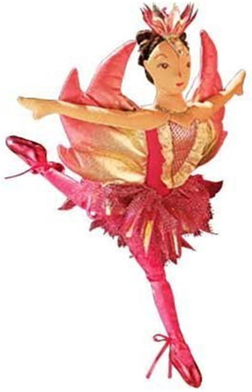 selección larga Desconocido Folkmanis Puppets 2440 2440 2440 - Firebird Ballerina  los clientes primero