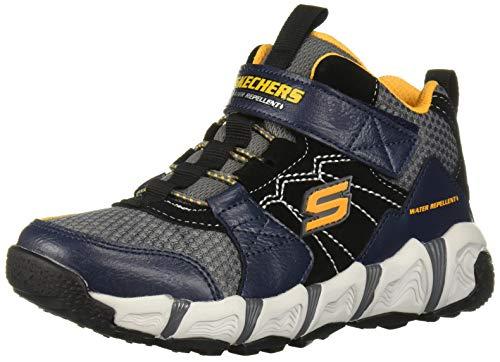 Skechers Kinder Schuhe VELOCITREK MID-Peak 98243L NVBK 27