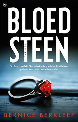 Bloedsteen (Dutch Edition)