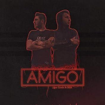 Amigo (feat. Uğur Ersöz)