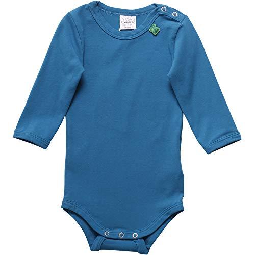 Freds World by Green Cotton Baby-Jungen Ocean Boat S//S T-Shirt