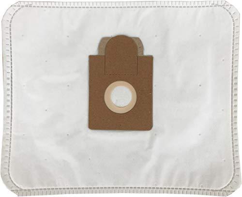 10 Staubsaugerbeutel passend für EIO Compact 1200, Home ECO2 | Staubbeutel aus 5-lagigem Microvlies | von Staubbeutel-Discount (ähnlich Original-Beuteltyp: Nr. 9)