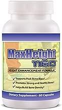MaxHeight 1160 Height Enhancement Formula 60 Capsules