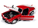 American Muscle 1971 Chevy Camaro (Baldwin Motion Phase III) 1:18 Scale DIECAST