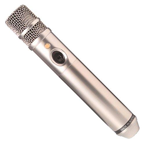 Rode 920601 Mikrofon, silberfarben