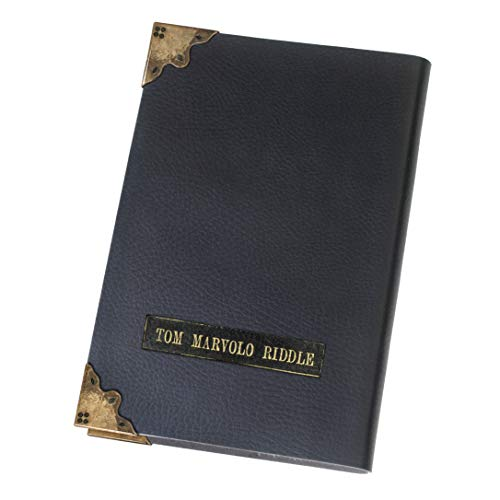 Harry Potter - Journal de Tom Jedusor