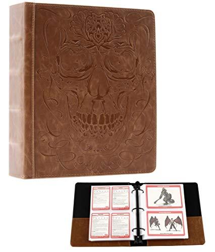 Spellbook Card Binder