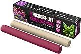 MICROBE-LIFT Coralscaper Epoxy - Pegamento de Coral 2K, fijación de corales, depósitos y arrecifes en Cualquier Acuario de Agua de mar, 2 x 60 g