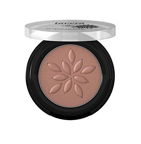 lavera Lidschatten Beautiful Mineral Eyeshadow ∙ Farbe Latte macchiatto ∙ farbbrilliant &...
