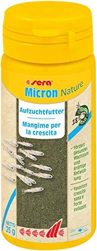 Sera Micron 50 ml, 1er Pack (1 x 50 ml)
