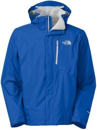 The North Face Varius Guide Jacket - Men's Nautical Blue/Nautical Blue, M