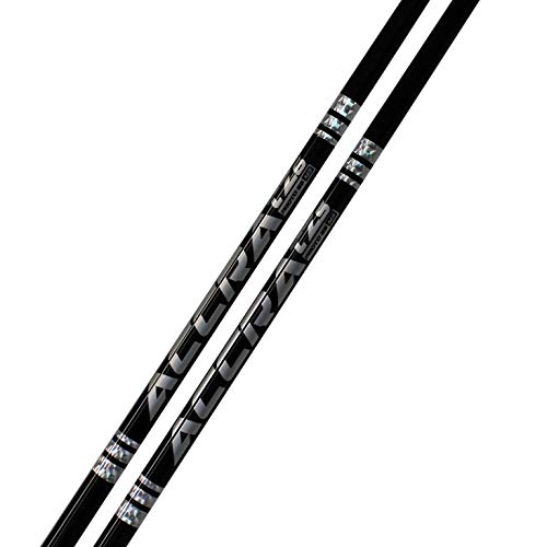 Accra Tour Z TZ6 85 Hybrid Utility Shaft + Adapter & Grip (Regular - M3) (Tit 816, 818, H1, H2)