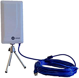 Amazon.es: approx appusb26d antena direccional 26dbi especial ...