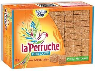 Béghin Say Sucre pure canne petits morceaux - Le paquet de 1kg