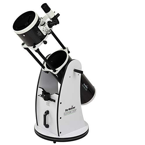 Sky-Watcher Flextube 200 Dobsonian 8-inch Collapsible
