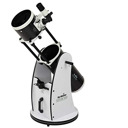 Best dobsonian telescope for beginners