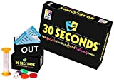 Quick-thinking, fast-talking board game for the whole family!FFCGames is a 30 second board game The challenge lies in correctly identifying your teammate that you have too many names. The game is bursting with 30 seconds British icons and includes ev...
