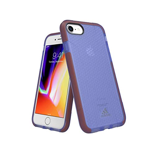 adidas Sports Agravic for iPhone 6/6S/7/8 Orange