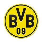 Borussia Dortmund BVB-Mousepad (rund)