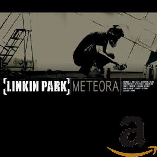 Linkin Park - Meteora(Enhanced-Jewelcase Version)