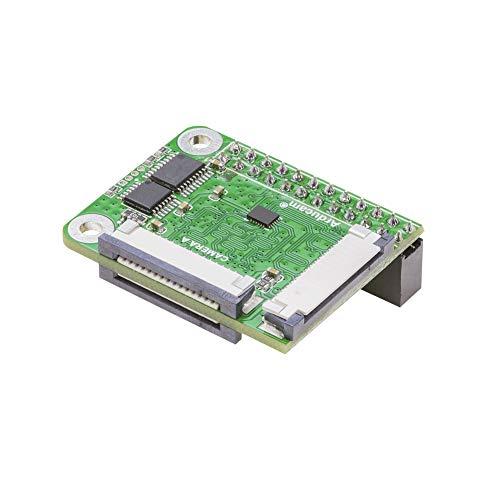 Arducam Multi Camera Adapter Doubleplexer Stereo Module V2 für Raspberry Pi Zero, Pi 3/3 b+, 4b