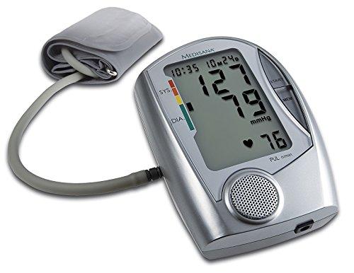 Tensiómetro de brazo MTV con voz