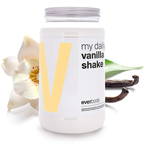 my daily YES | my daily SHAKE - Vanilla (500 g)