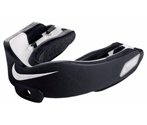 Nike Hyperstrong Mundschutz, schwarz